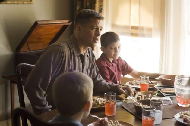 Teaching Around the Dinner Table