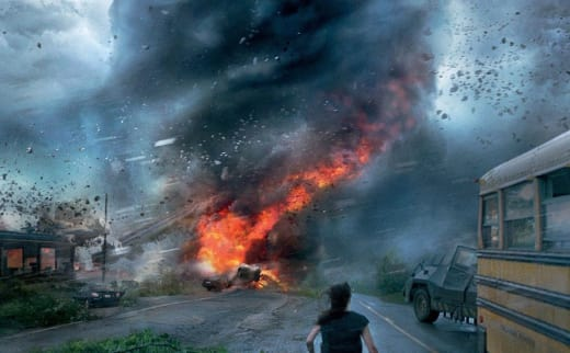 Into the Storm Movie Still