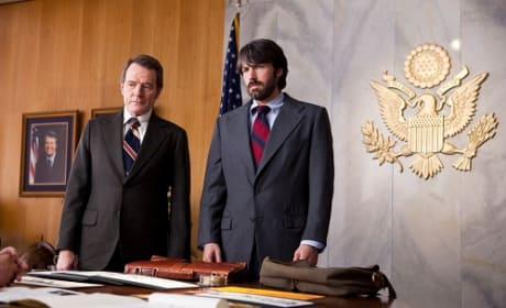 Argo Review: Best Picture Frontrunner