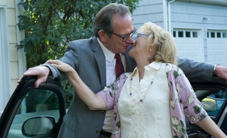 Hope Springs: Meryl Streep & Tommy Lee Jones on Rekindling Fire