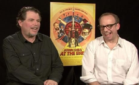 John Dies at the End: Paul Giamatti Dishes Rastafari Wisdom