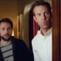 Charlie Day Jason Bateman Jason Sudeikis Horrible Bosses 2 Photo