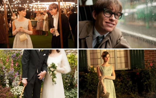 The theory of everything felicity jones eddie redmayne