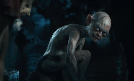 The Hobbit Drops a New Clip: I Wasn't Talking to You!