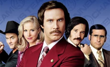 Watch Anchorman Online