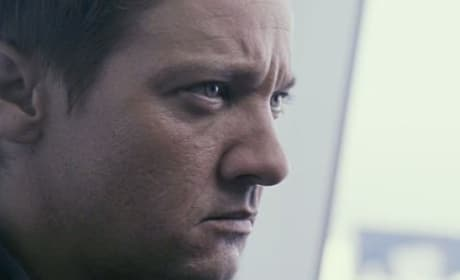 The Bourne Legacy Star Jeremy Renner