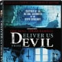 Deliver Us From Evil DVD