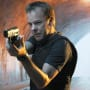 Kiefer Sutherland Stars as Jack Bauer in 24