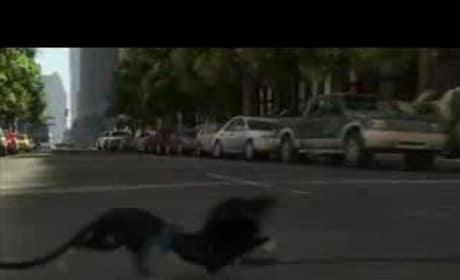 Bolt Movie Trailer