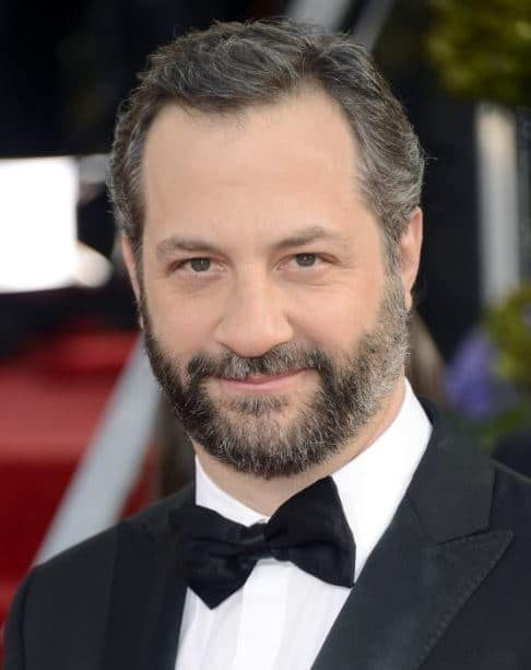 Judd Apatow Red Carpet Photo