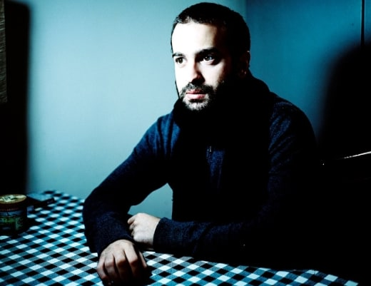 Antonio Campos Picture