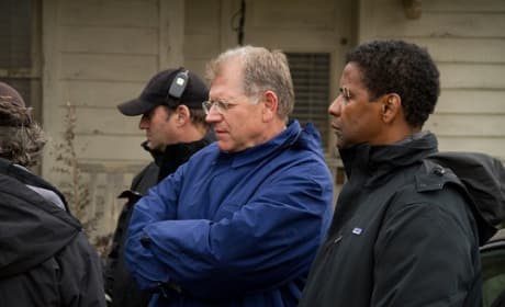 Flight: Robert Zemeckis Returns to Live Action