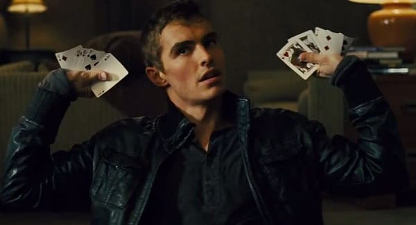 Now You See Me Star Dave Franco