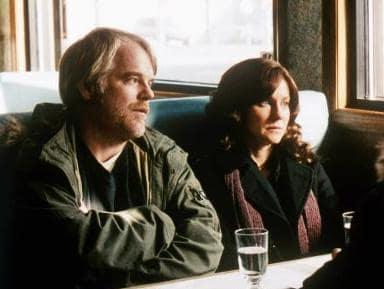 Jon and Wendy