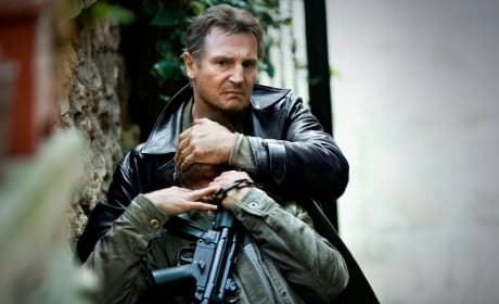 "Liam Neeson To Do Action Movies for ""Maybe Two Years"" More"