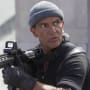 The Expendables 3 Antonio Banderas