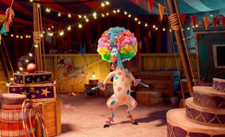 Madagascar 3 Rocks the Box Office
