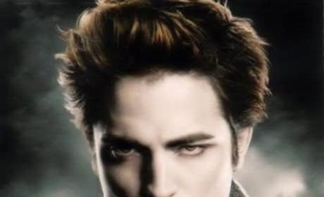 "Edward Cullen in New Moon: A ""Hallucination Kind of Thing,"" Co-Star Says"