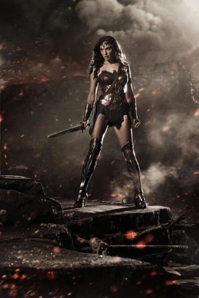 Batman v. Superman: Dawn of Justice Gal Gadot