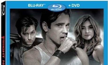 Fright Night Blu-Ray
