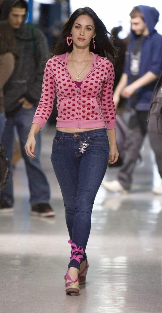 Jennifer and Her Body
