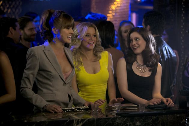 Walk of Shame Elizabeth Banks Gillian Jacobs Sarah Wright