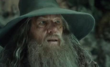 The Hobbit The Desolation of Smaug TV Spot: You'll Kill Us All!