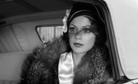 Berenice Bejo in The Artist
