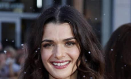 Rachel Weisz Rumored to be Next Bond Villain