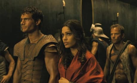 Win Tickets to The Immortals Premiere in Los Angeles!