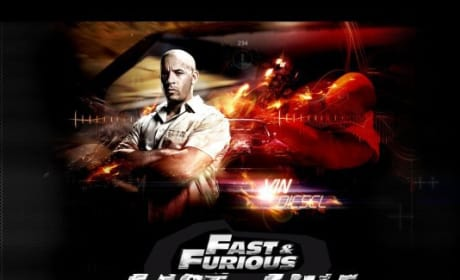 Official Plot for Fast Five Revealed!