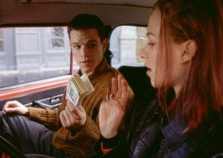 Jason Bourne Picture