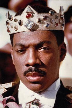 Prince Akeem Picture
