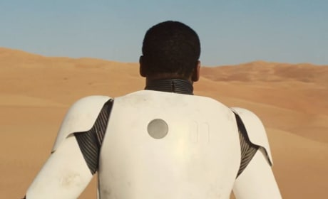 10 Biggest Star Wars: The Force Awakens Trailer Moments
