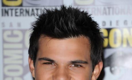 Taylor Lautner Photograph