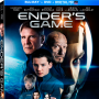 Ender's Game DVD Review: Harrison Ford Returns to Space
