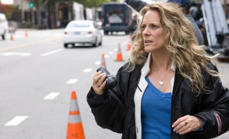 Anne Fletcher on The Guilt Trip Set