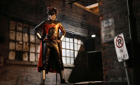 Christopher Mintz-Plasse as Red Mist