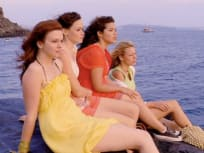 The Sisterhood of the Traveling Pants 2 Pic