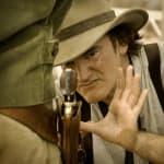Django Unchained Photo: Tarantino