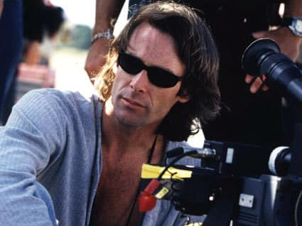 Michael Bay is too cool for you.