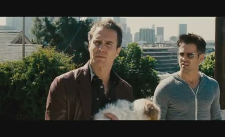 Seven Psychopaths Trailer Drops: It's Got Layers