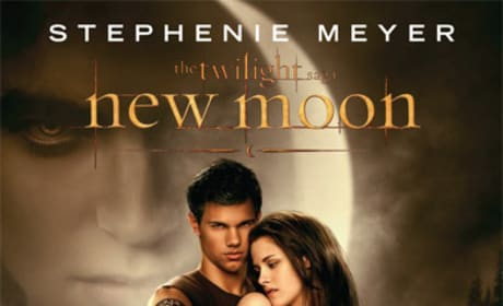 A New Cover for New Moon