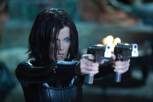 Kate Beckinsale Stars as Selene