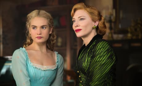 Cinderella Charms Audiences: Weekend Box Office Report
