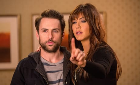 Horrible Bosses 2 Charlie Day Jennifer Aniston