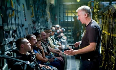 Avatar 2 Will Be Even Better, James Cameron Says