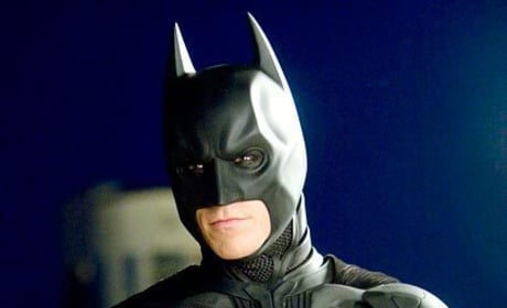 Who's Set To Play Female Lead In The Dark Knight Rises?