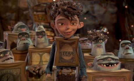 The Boxtrolls Eggs Photo