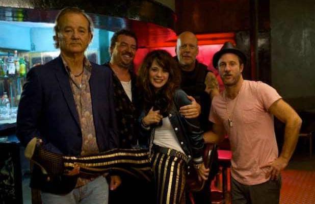 Rock the Kasbah Bruce Willis Bill Murray